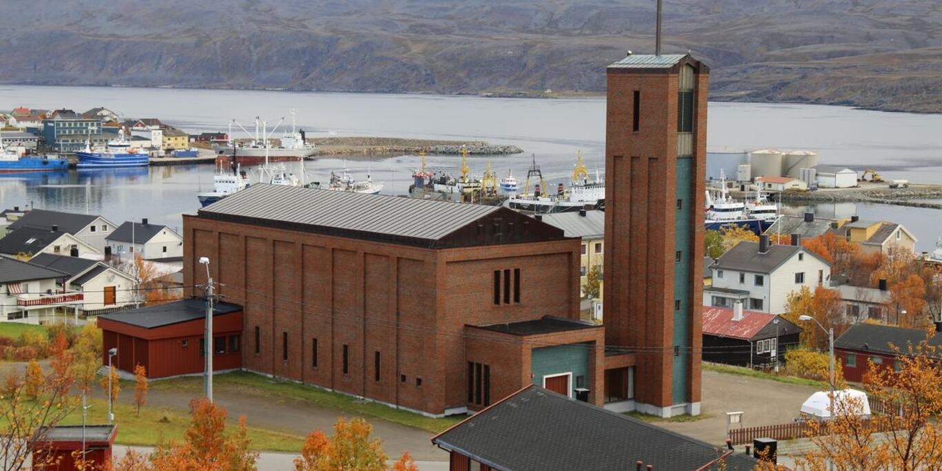 Peer Gynt |HT - Hålogaland Teater