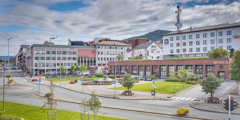 Insiders Narrative |HT - Hålogaland Teater