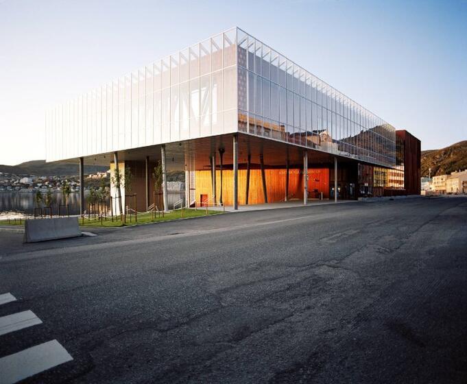Fotefar |HT - Hålogaland Teater